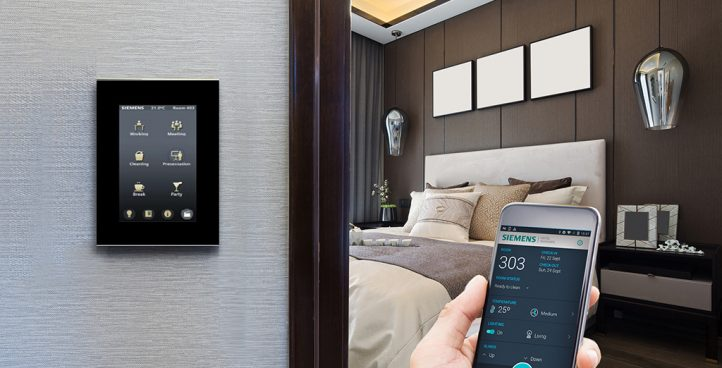 GUEST ROOM MANAGEMENT SYSTEM